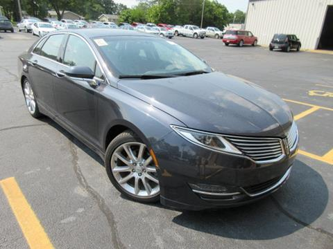 2014 Lincoln MKZ for sale in Centralia, IL