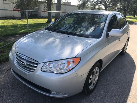 2010 Hyundai Elantra for sale in Orlando, FL
