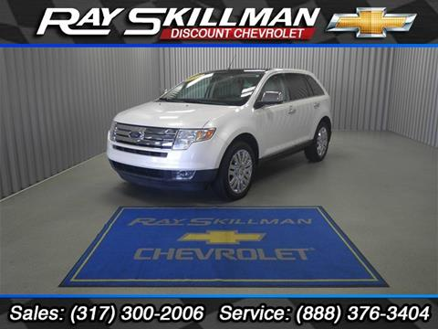 2009 Ford Edge for sale in Indianapolis, IN