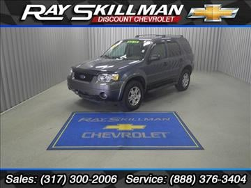 2005 Ford Escape for sale in Indianapolis, IN