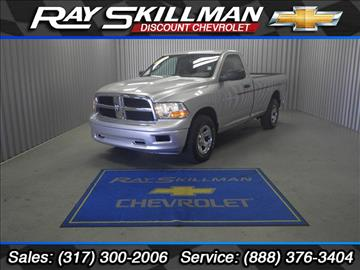 2011 RAM Ram Pickup 1500 for sale in Indianapolis, IN