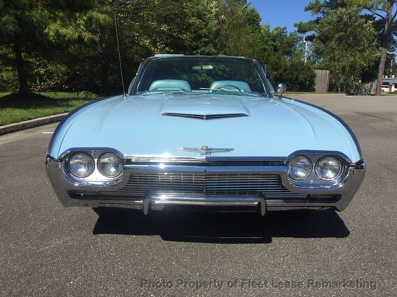 1961 Ford Thunderbird In Wilmington NC