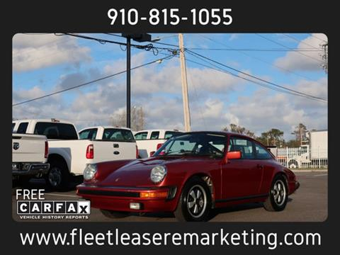 1977 Porsche 911 for sale in Wilmington, NC