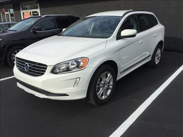 2015 Volvo XC60 for sale in Wilmington, NC