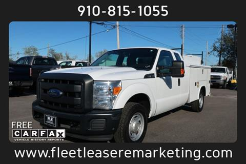 Ford F  Super Duty For Sale In Wilmington Nc