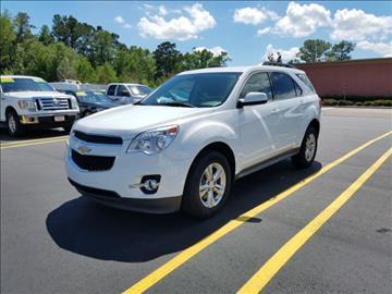 2015 Chevrolet Equinox for sale in Wilmington, NC