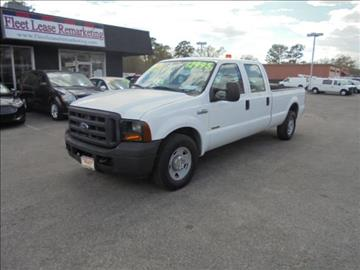 2006 Ford F-350 Super Duty for sale in Wilmington, NC