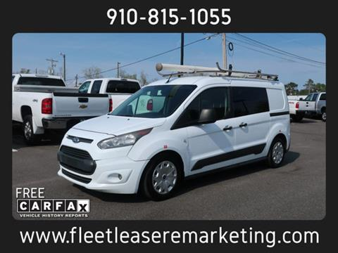 1abc58a2fc955a 2014 Ford Transit Connect Cargo for sale in Wilmington