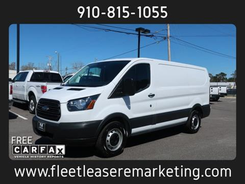 2018 Ford Transit Cargo for sale in Wilmington, NC