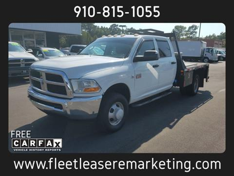 2011 RAM Ram Chassis 3500 for sale in Wilmington, NC