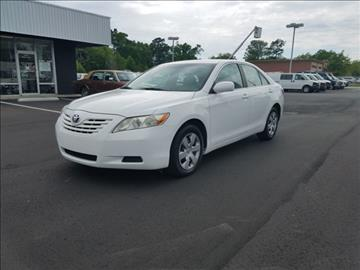 2008 Toyota Camry for sale in Wilmington, NC
