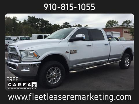 2014 RAM Ram Pickup 2500 for sale in Wilmington, NC