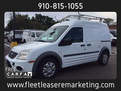 2012 Ford Transit Connect for sale in Wilmington, NC