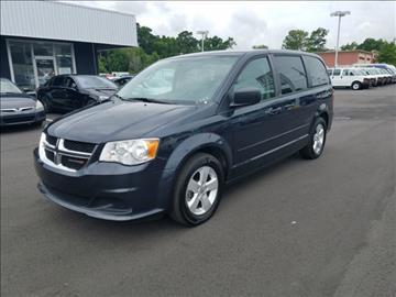 2013 Dodge Grand Caravan for sale in Wilmington, NC