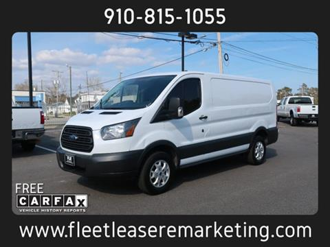 2015 Ford Transit Cargo for sale in Wilmington, NC
