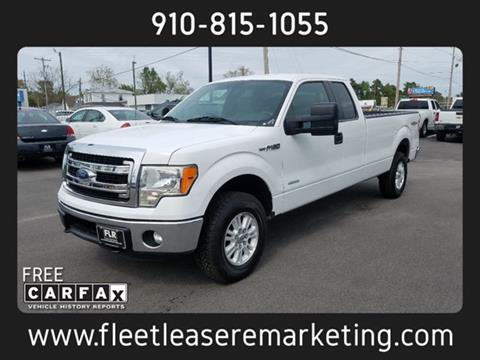 ford f 150 for sale in wilmington nc. Black Bedroom Furniture Sets. Home Design Ideas