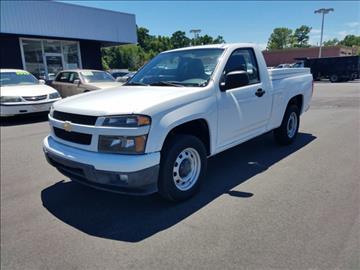 2012 Chevrolet Colorado for sale in Wilmington, NC
