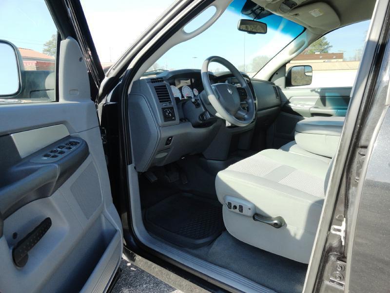 2007 Dodge Ram Pickup 1500  - Chattanooga TN