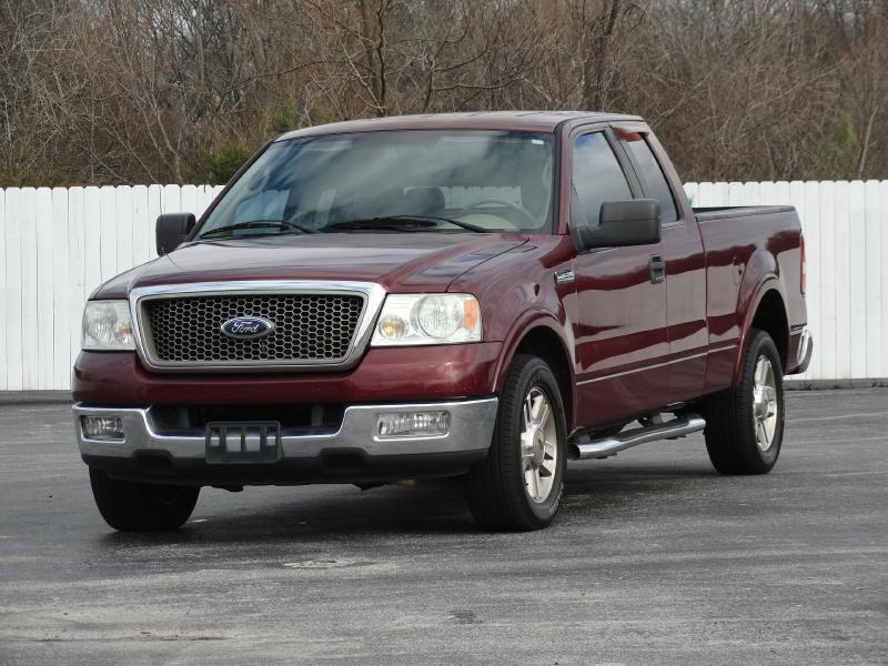 2005 Ford F-150  - Chattanooga TN
