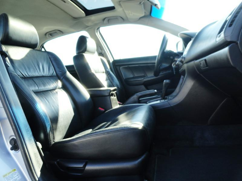 2005 Honda Accord EX - Chattanooga TN
