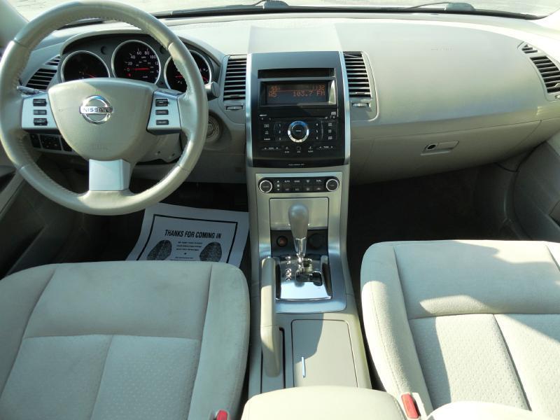 2007 Nissan Maxima SE - Chattanooga TN