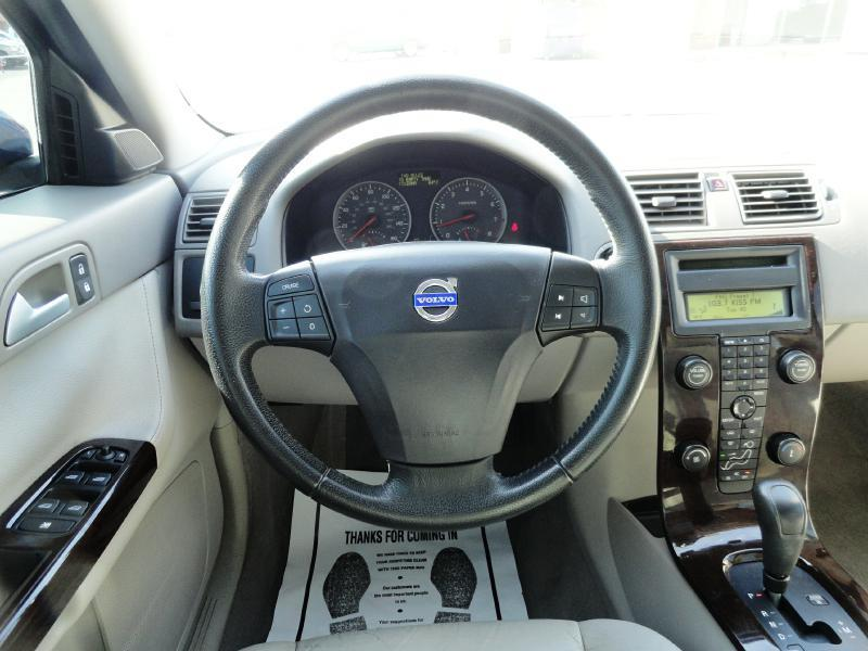 2006 Volvo S40 2.4i 4dr Sedan - Chattanooga TN