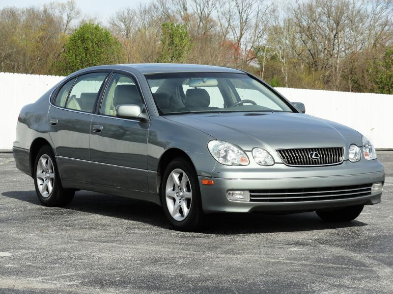 2004 Lexus GS 300 4dr Sedan - Chattanooga TN