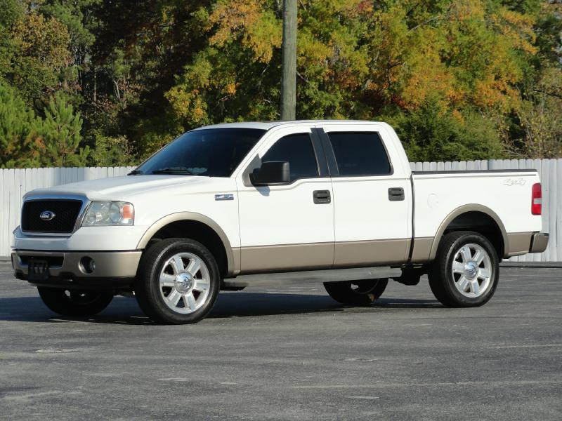2006 Ford F-150 SUPERCREW - Chattanooga TN