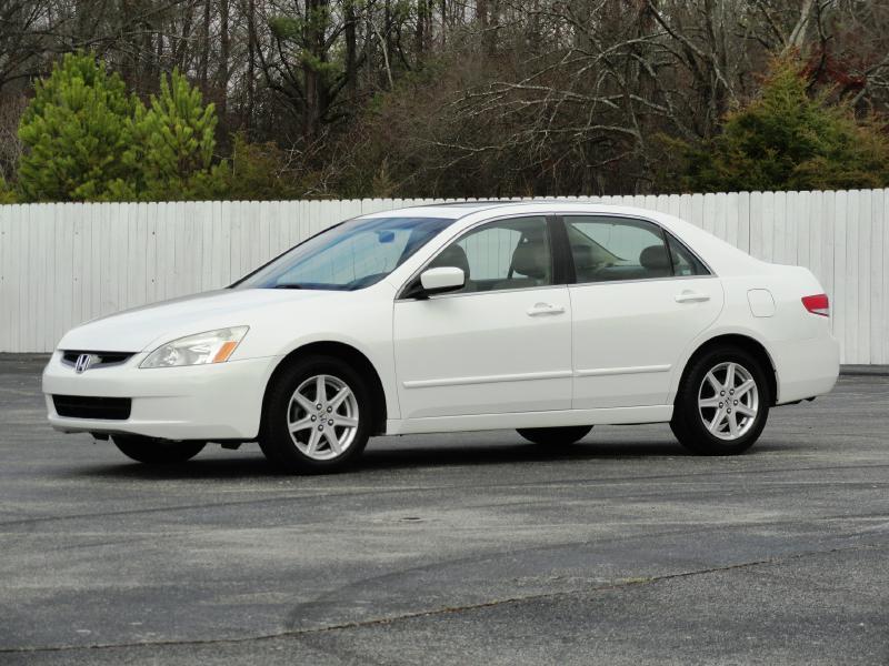 2003 Honda Accord EX V-6 4dr Sedan - Chattanooga TN