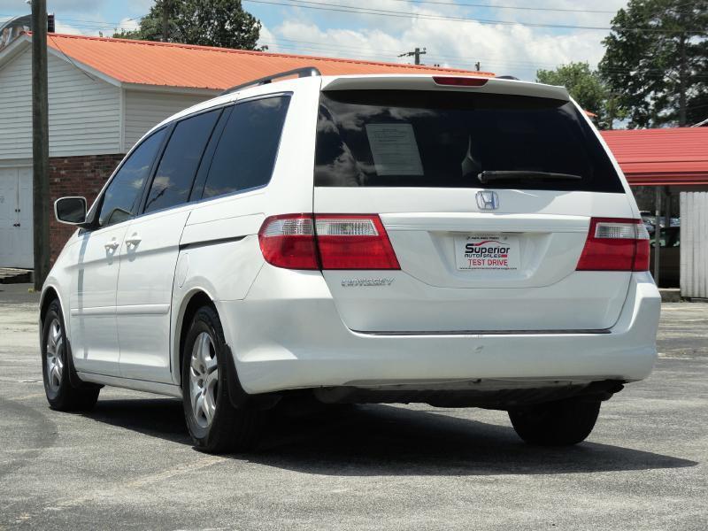 2006 Honda Odyssey EXL - Chattanooga TN