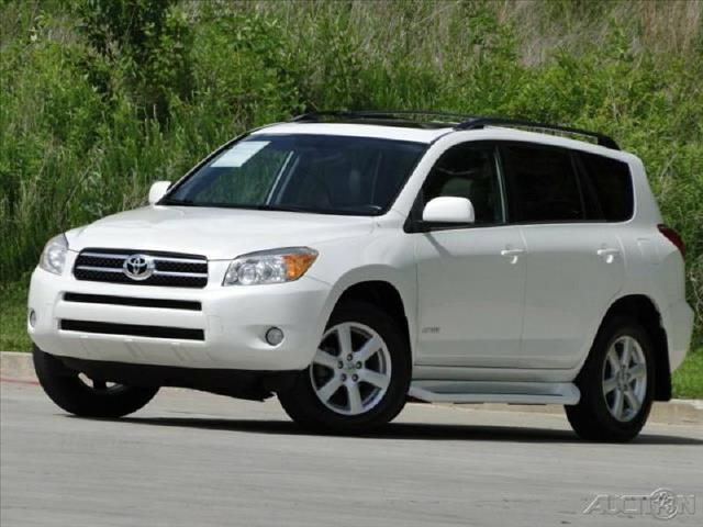 2006 Toyota RAV4 for sale in Chattanooga TN