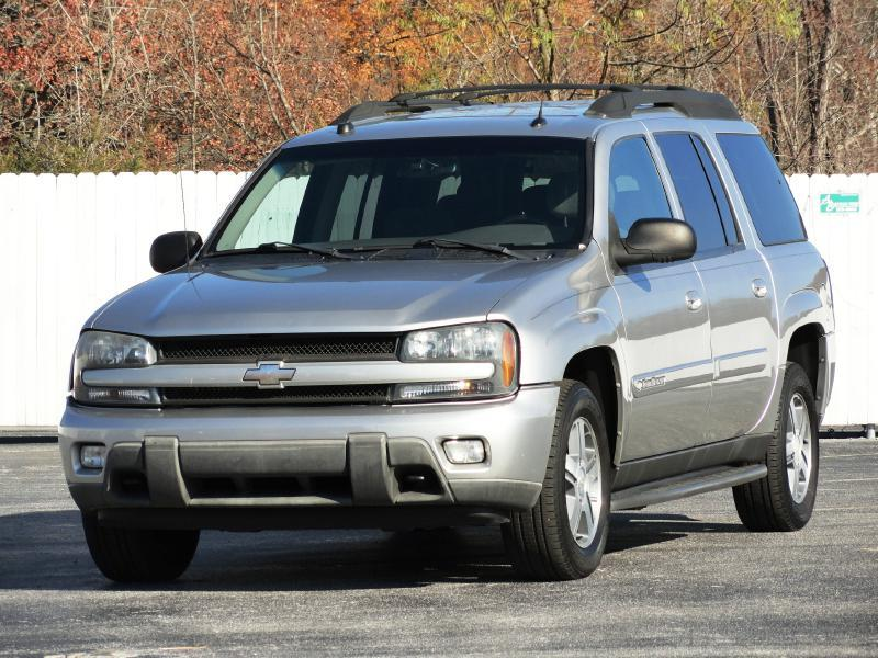 2004 Chevrolet TrailBlazer EXT EXT LS - Chattanooga TN