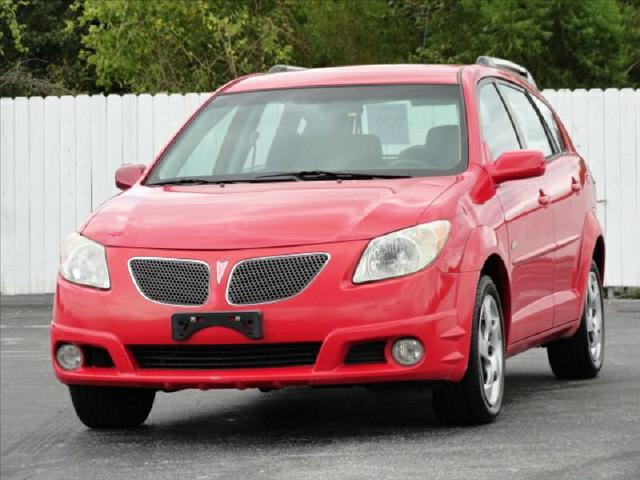 2005 Pontiac Vibe for sale in Chattanooga TN