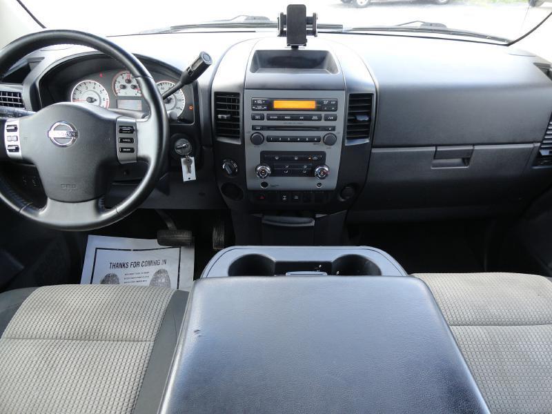 2008 Nissan Titan XE - Chattanooga TN