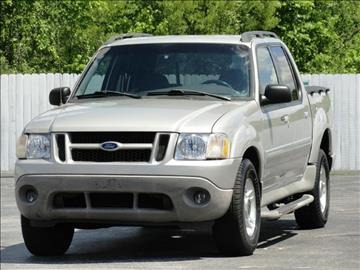 2002 Ford Explorer Sport Trac for sale in Chattanooga, TN