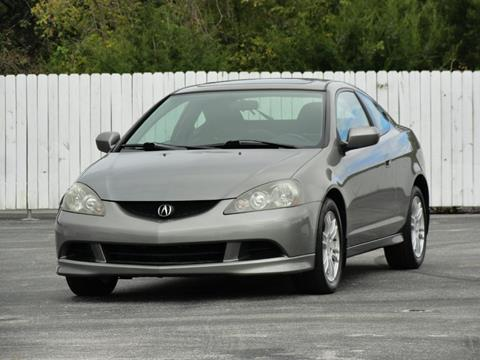 2006 Acura RSX for sale in Chattanooga, TN