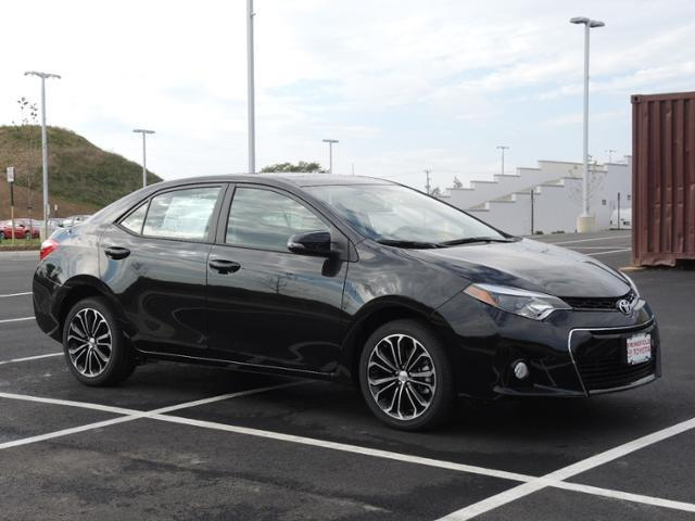 2015 Toyota Corolla for sale in Sterling VA