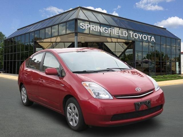 2006 Toyota Prius for sale in Sterling VA