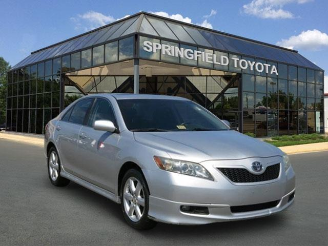 2007 Toyota Camry for sale in Sterling VA