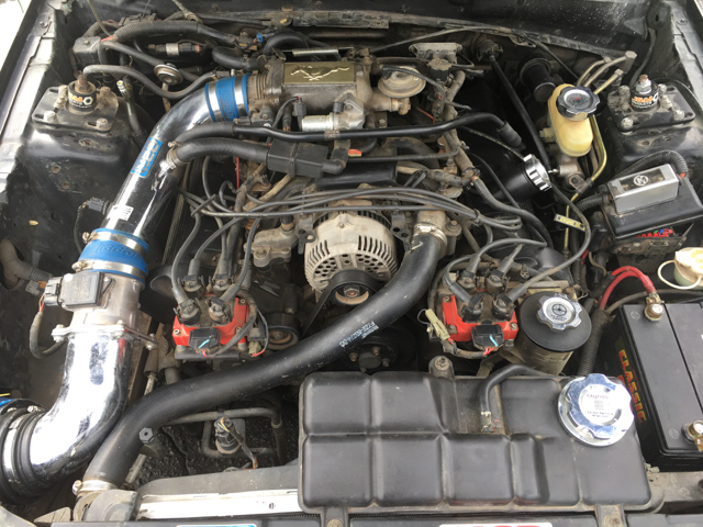 1997 Ford Mustang GT 2dr Coupe - Greenville SC