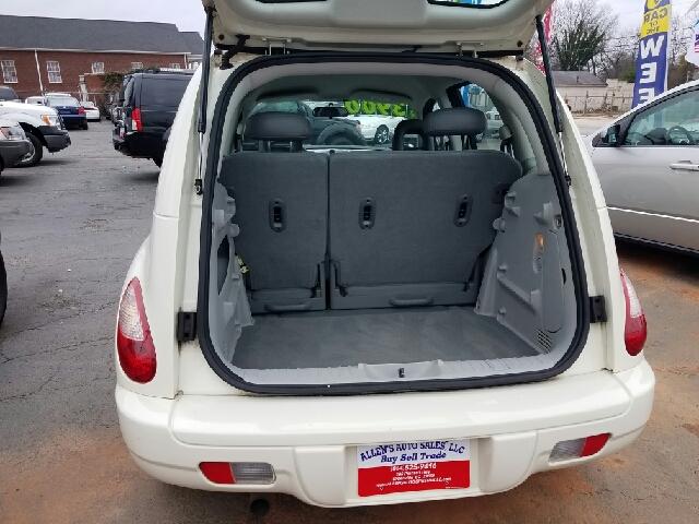 2006 Chrysler PT Cruiser Base 4dr Wagon - Greenville SC