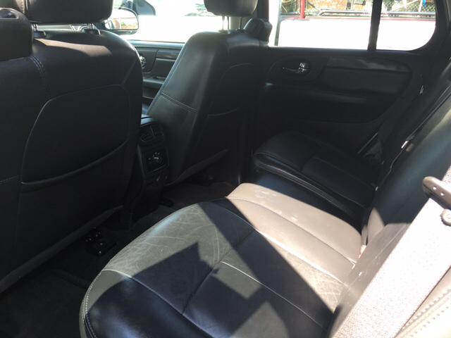 2006 GMC Envoy SLT 4dr SUV 4WD - Greenville SC