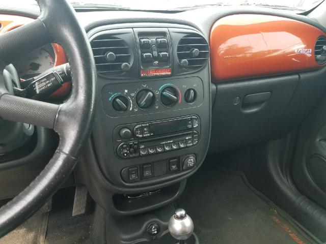 2003 Chrysler PT Cruiser Dream Cruiser Series 2 4dr Wagon - Greenville SC