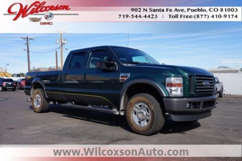Used Diesel Trucks For Sale In Pueblo Co Carsforsale Com