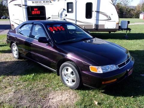 1997 Honda Accord for sale in Dansville, NY