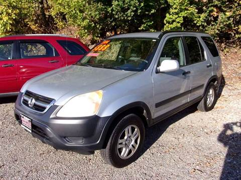 2004 Honda CR-V for sale in Dansville, NY