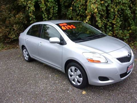 2010 Toyota Yaris for sale in Dansville, NY