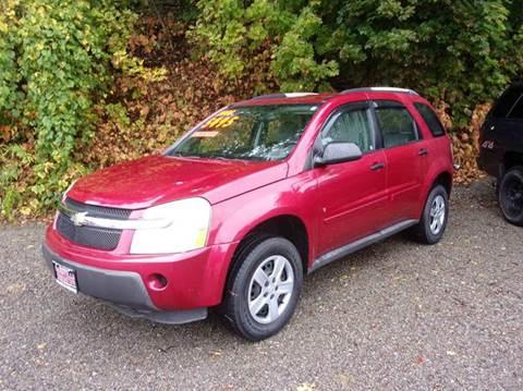 2006 Chevrolet Equinox for sale in Dansville, NY