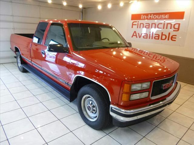 1995 GMC Sierra 2500