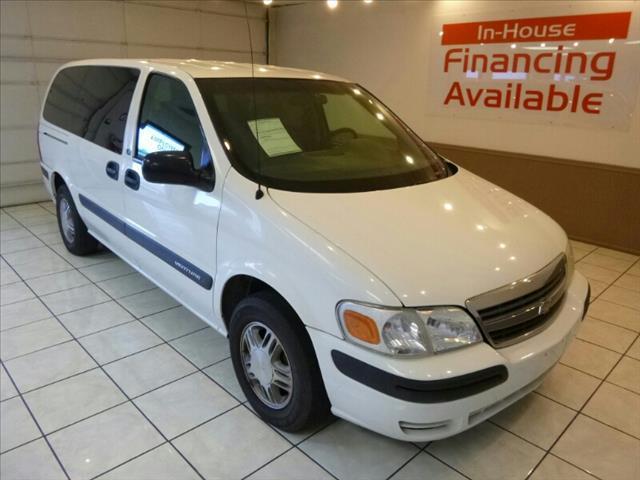 2003 Chevrolet Venture